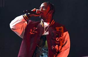 Travis Scott pleads guilty to disorderly conduct | Page Six