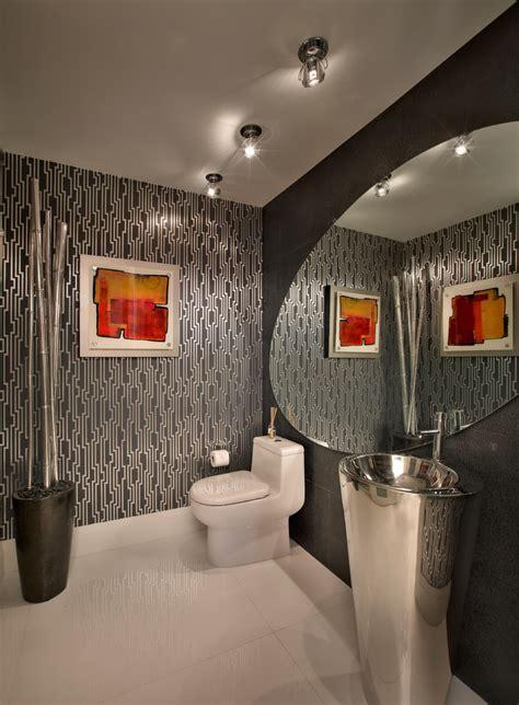 powder room mirror powder room contemporary with bathroom awesome decorative oval mirrors bathroom decorating ideas