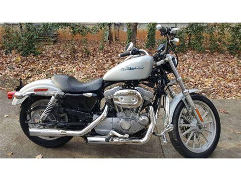 2006 Harley-davidson Sportster 883 For Sale 164 Used