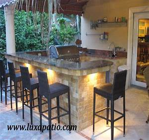 stylized your outdoor bar with outdoor bar ideas With stylized your outdoor bar with outdoor bar ideas
