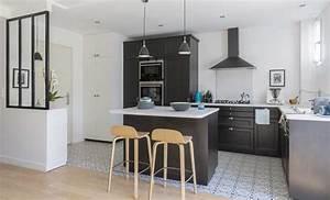 Stuoia Cucina Bianco E Nero ~ Idee Creative di Interni e Mobili