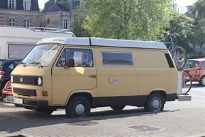 Volkswagen Concarneau : sommerreise mit dem gelben durch frankreich vw ~ Gottalentnigeria.com Avis de Voitures