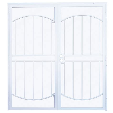 100 home depot outswing french patio doors right