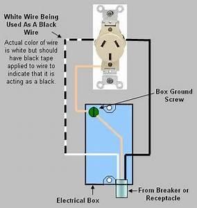 240v Ac Plug Wiring