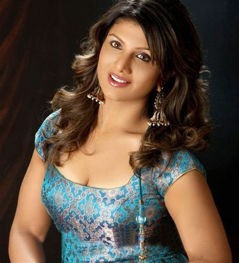 Glamorous Girls Telegu Masala Actress Rambha Cute Photos
