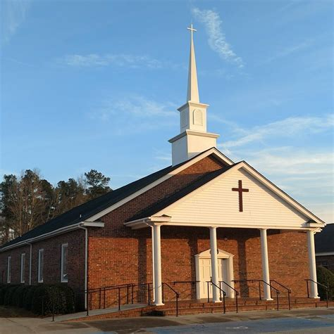 Nixville Baptist Church - Home | Facebook
