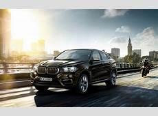 2016 BMW X6 Wallpapers autoevolution