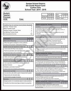 Assessment    Ccss Report Cards And Eld Addendums