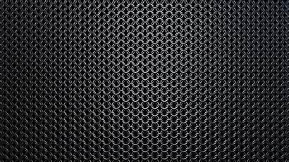 Texture Armor Seamless Background Chain Pattern Dark