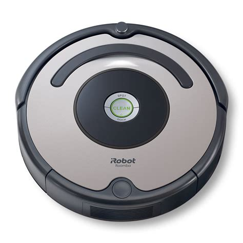 irobot vaccum irobot roomba 174 616 robot vacuum irobot