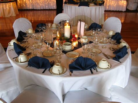 Red White And Navy Blue Wedding Reception Ideas Best