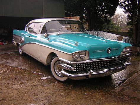 1954–1958 Buick Century