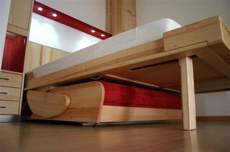 canape en paul blanc menuiserie nos réalisations de meubles chambre