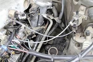 300 Hose Mercedes Routing Vacuum
