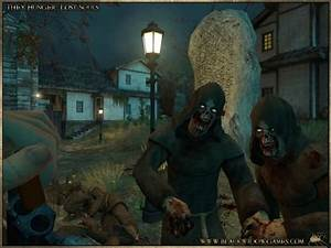 They Hunger Lost Souls Image Mod DB