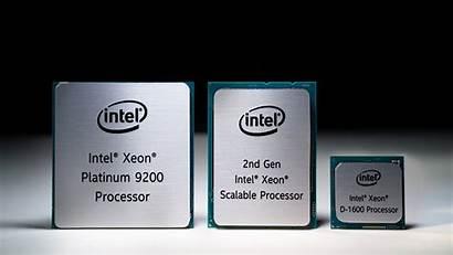 Intel Xeon Cascade Platinum Lake Processors 9282