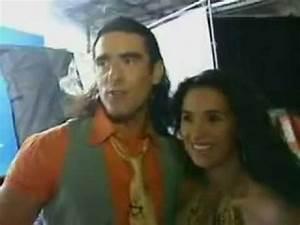 Los Niños Cathy siachoque y Miguel Varoni - YouTube