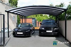 Carport 2 Autos : double carport installed in nottingham kappion carports ~ A.2002-acura-tl-radio.info Haus und Dekorationen