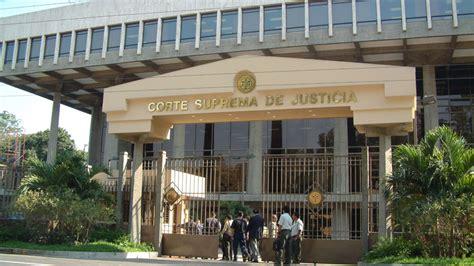 Corte Suprema de Justicia ordena que informes de Probidad