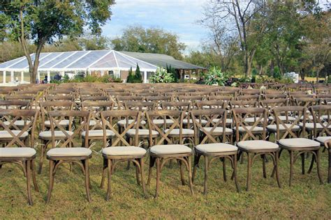 clear top tent rental november wedding ga
