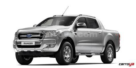 ford ranger xls diesel  nueva precio en colombia