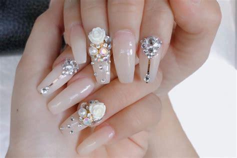 glam nails royal arcade