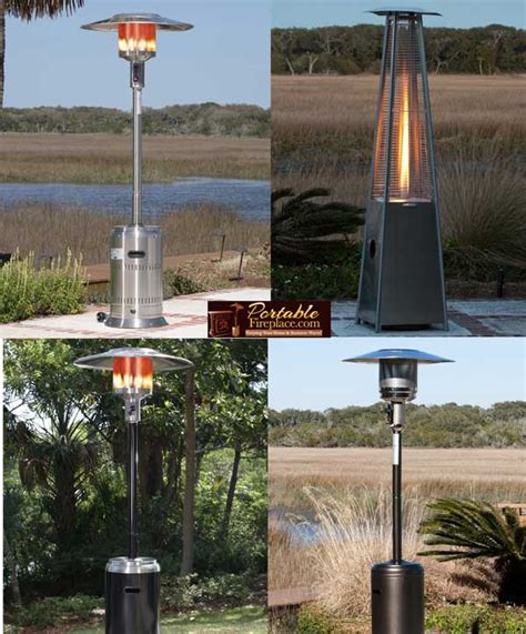 do patio heaters really work portablefireplace