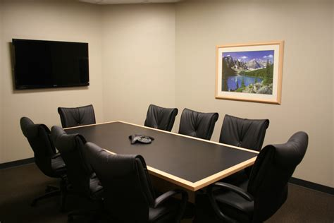 Small Conference Room #1 in La Jolla, Davinci Meeting