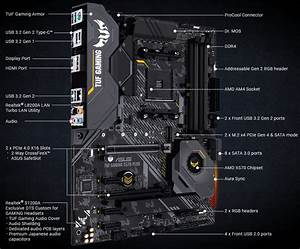 Desktop Motherboard Schematic Diagram Pdf