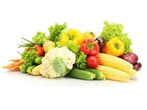 Yellow and Dark Green Vegetables