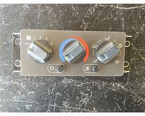Used Mack Truck Oem A  C Climate Control Module For Sale