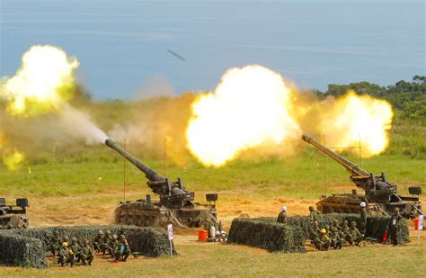 china  taiwan   war      word terrifying  national interest