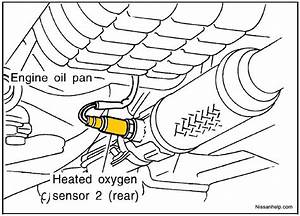 2000 Nissan Maxima Headlight Wiring Diagram