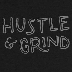 Hustle And Grind ESPN