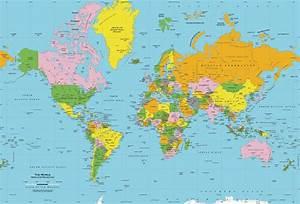 Maps | respectmyplanet.org