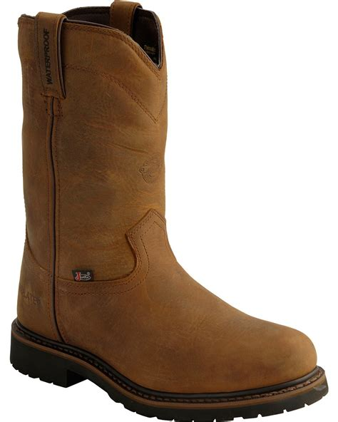 Boot Barn Boots Sale by Justin S Wyoming Insulated Waterproof Work Boots