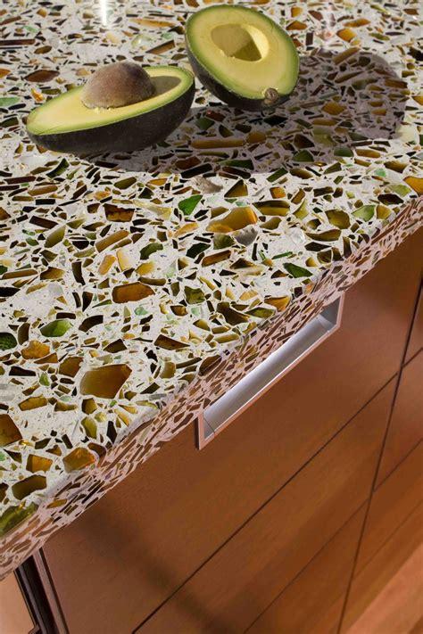 vetrazzo llc makers   original recycled glass surface win epa award
