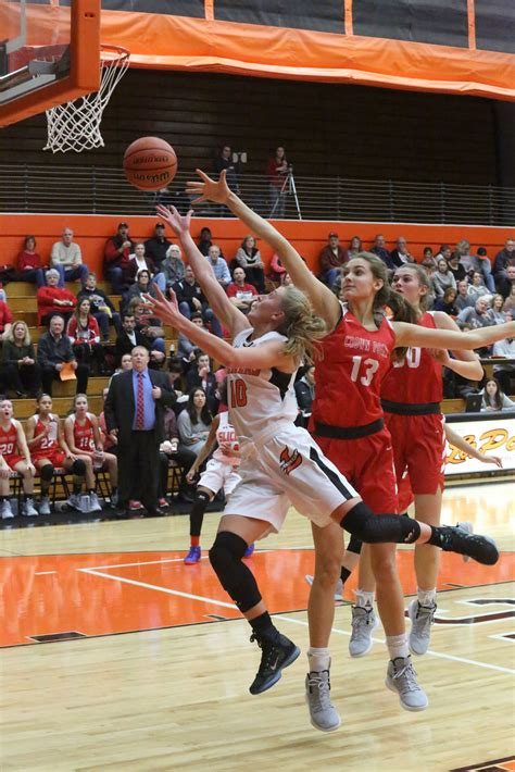 Depth control to scale the amount of compression. GIRLS BASKETBALL: LaPorte's Ott playing pressure-free after signing with Purdue Fort Wayne   NWI ...