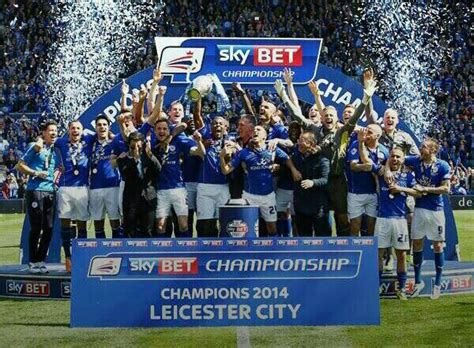 Pin by Edgard Jácome-Luna on Sport | Leicester city ...