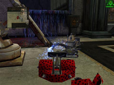 Robot Wars Extreme Destruction Screenshots For Windows