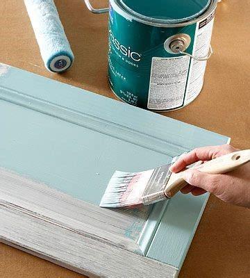 peindre des armoires de cuisine en bois rénovation cuisine 7 façons de redonner du style à vos