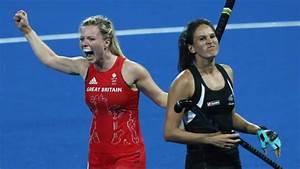 Rio Olympics 2016: Black Sticks women beaten by Great ...