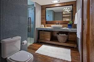 Kleines Badezimmer Modern Gestalten : badezimmer gestalten eleganten und modernen stil ~ Sanjose-hotels-ca.com Haus und Dekorationen
