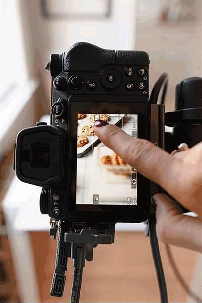 Button Focus Photographers Why Camera Screen Shutter