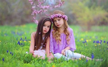 Wallpapers Children Friends Desktop Wallpapersafari Phone Screen
