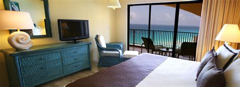 bedroom master suite ocean view  royal islander