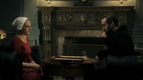 handmaids tale episode  channel  review