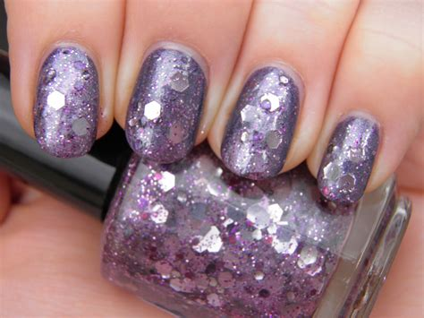 Vintage Musings Of A Modern Pinup: All That Glitters Plum & Plummer