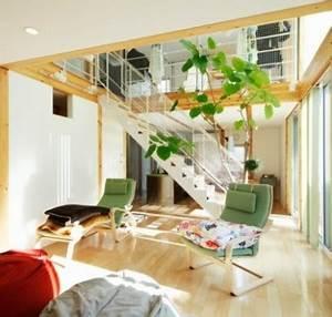 Japanische Designer Möbel : minimalistische inspiration originelles japanisches design ~ Markanthonyermac.com Haus und Dekorationen