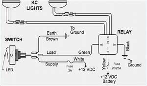 Kc Lights Wiring Diagram  U2013 Vivresaville Com